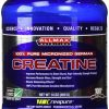 AllMax Nutrition Creatine Monohydrate Powder Review