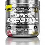 MuscleTech Platinum 100% Creatine Powder